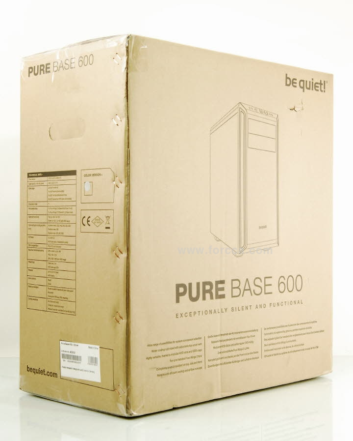 be quiet Pure Base 600 Silver-1.jpg